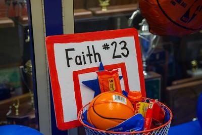 2020-02-12 -- Twinsburg High School Girls Basketball Senior Night