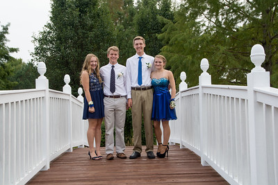 Grace Homecoming 2015