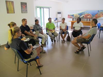 2012 Communication Retreat