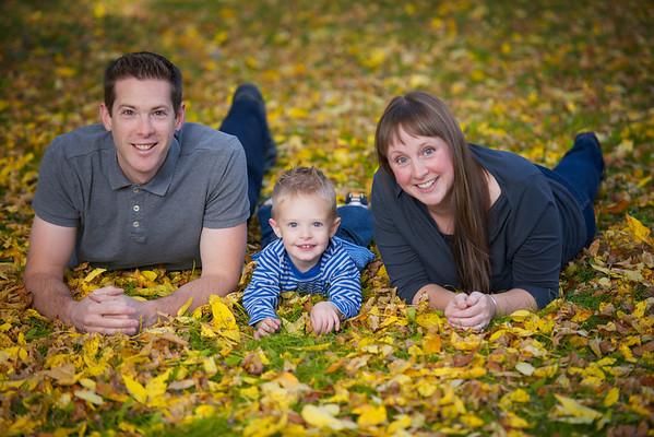 Furlan Family 2013