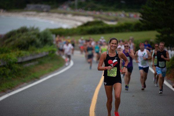 The Pack - 2018 Falmouth Road Race