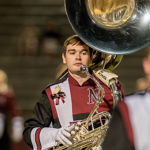 Nov 4 - Niceville  vs Navarre