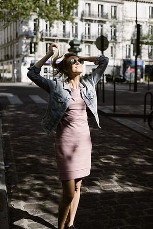 Paris Lesya