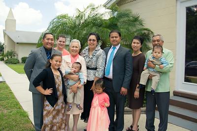 Gaylan | Family