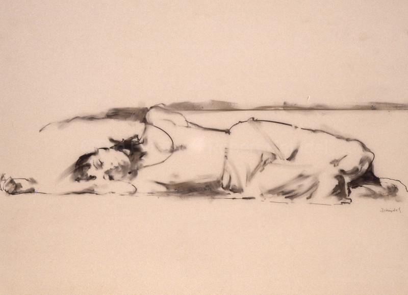Ballet #262 (c1980s)