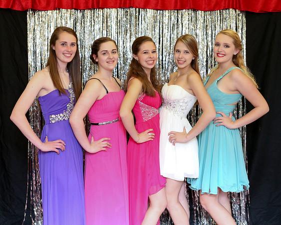 Maplewood Prom
