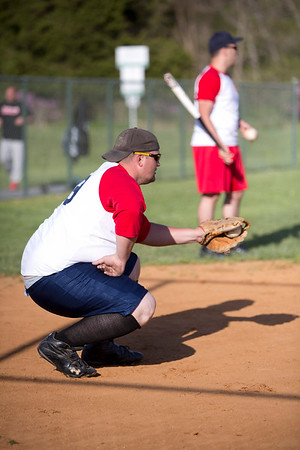 RVFD Softball Game 2 04.23.2013