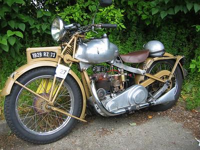 2007 Isle of Man , Holland, Goodwood , Cassington bike niight.