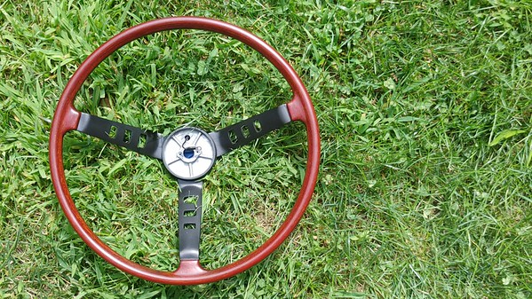 Roberts Wheel