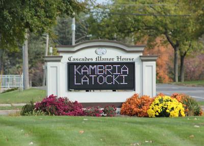 Kambria is 1!