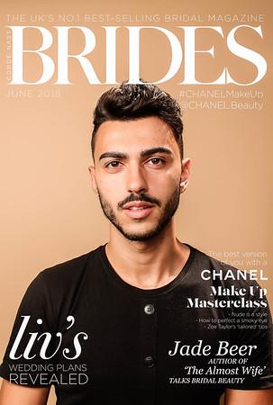 Chanel x Brides Magazine