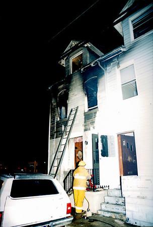 961 Church Street