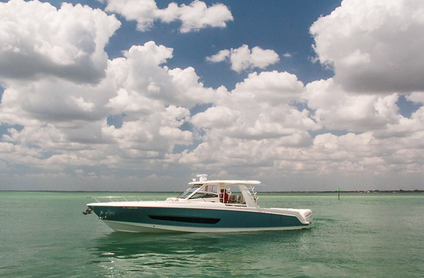 Marine Max Boston Whaler For Sale