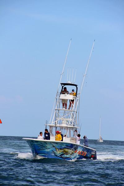 Pompano Beach Saltwater Showdown