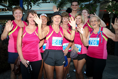 Asics Twilight 5km Run 2012, Mooloolaba, Sunshine Coast. Photos by Des Thureson - disci.smugmug.com
