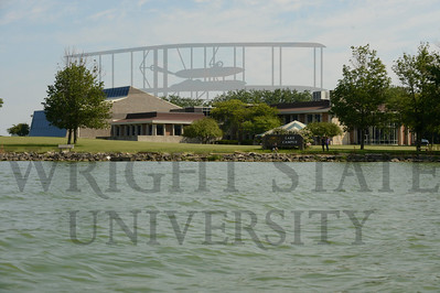 14132 Lake Campus Exteriors and Student Candids 8-8-14