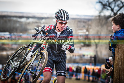 2014 CX Nats - Sunday: Junior 17-18