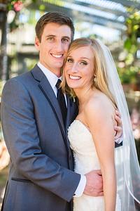 Andrew and Katie