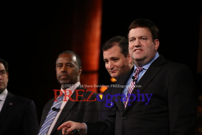 Presidential Family Forum 2015 event