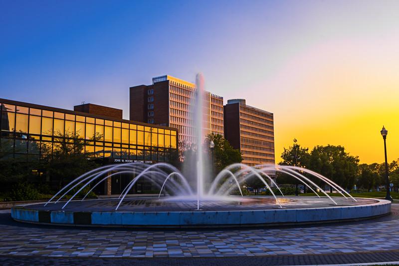 Dede Plaza at Sunset.jpg