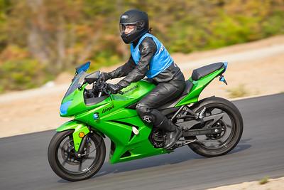 09-28-2012 Rider Gallery:  Tatiana