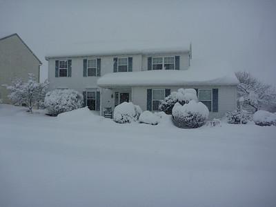 Blizzard 2.10.2010