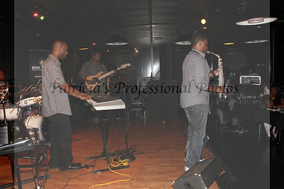 K2's Present Chico Debarge and Justice Comedian