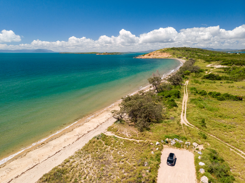 Kings Beach, Bowen