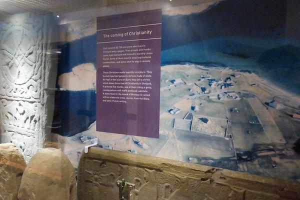 Shetland Museum Scotland 2019