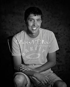Sawyer Thixton - Class of 2017
