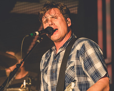 Jimmy Eat World at Hollywood Casino Amp 6/25