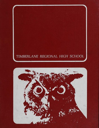 1972 TRHS Yearbook