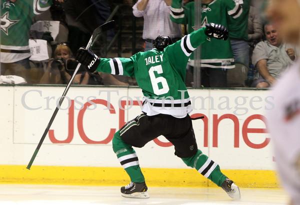 Stars vs Ducks Game 6 Playoffs