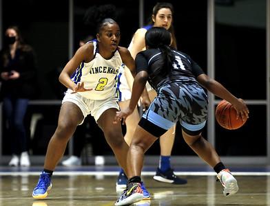 VU Women's Basketball vs Kaskaskia 2/24/21