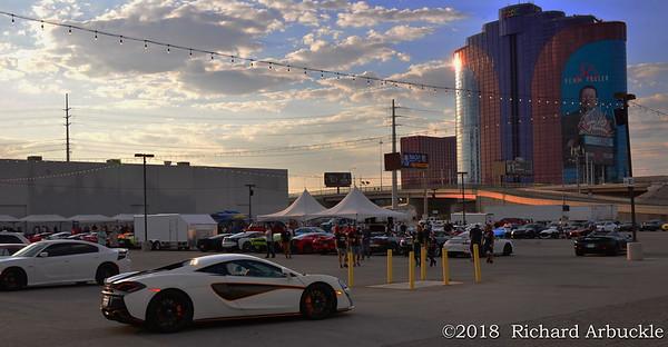 Royalty Exotic Car Meet 8 19 2018