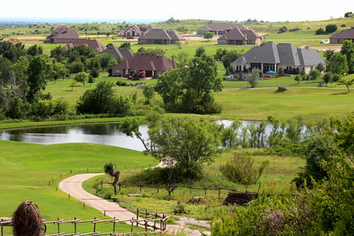 Canyon West Golf Course-Weatherford TX