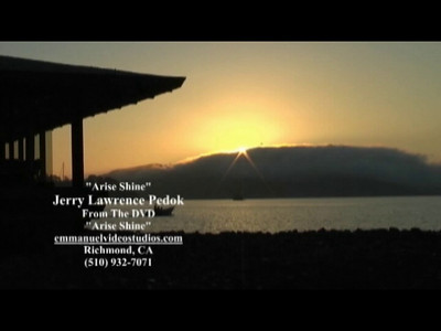 Arise Shine - Jerry Lawrence Pedok