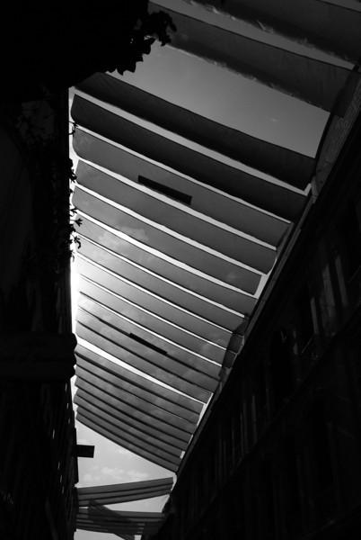 Street Shade, Cordoba