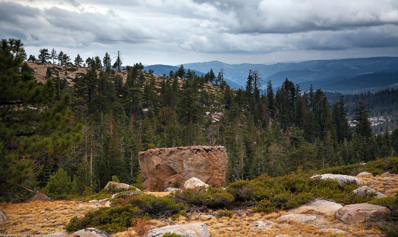 Shealor Lakes Trail