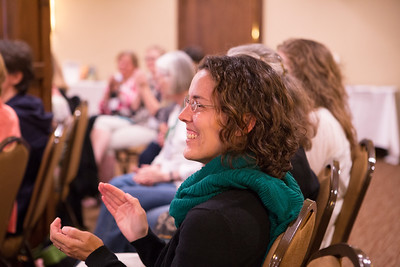 2016 Colorado Retreat: Volunteers & Attendees