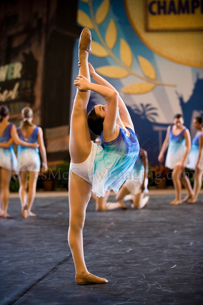 2011 UDA National Championships Competition in Orlando, FL.