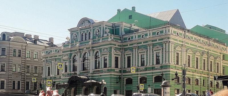 Bol'shoy Dramaticheskiy Teatr