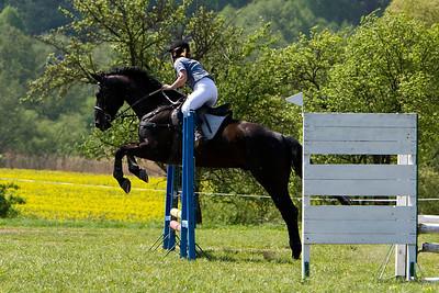 Hnanice 2009-04 Skodova Michaela