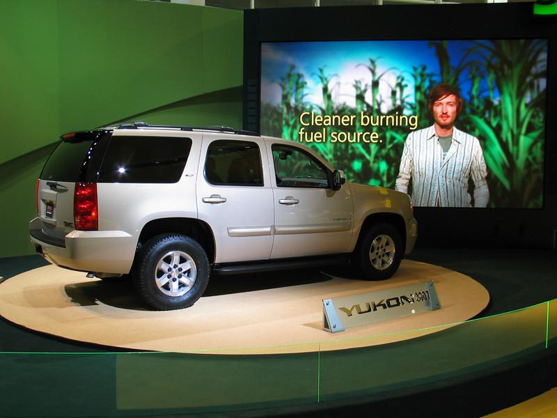2007 Chevrolet Yukon