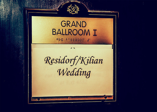 Residorf / Kilian Wedding