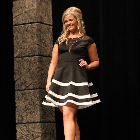 Contestant #1 - Emma Cloninger