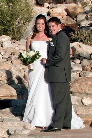 Kimberly & Stephen Crossland