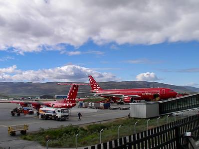 Grønland 2006