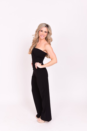 Morgan Turner - Mrs. Mississippi 2019