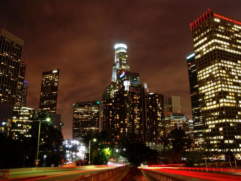 Downtown LA - Los Angeles California